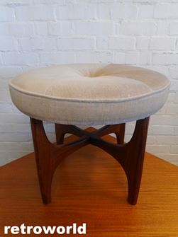 Mid Century Vintage Retro RICHARD HORNBY Coffee Table